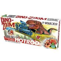 Dino Dragster Zoom Hotrods