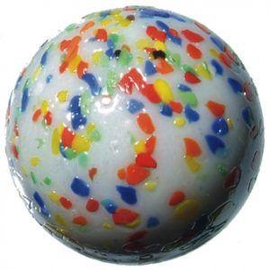 Meteor Marble 16mm