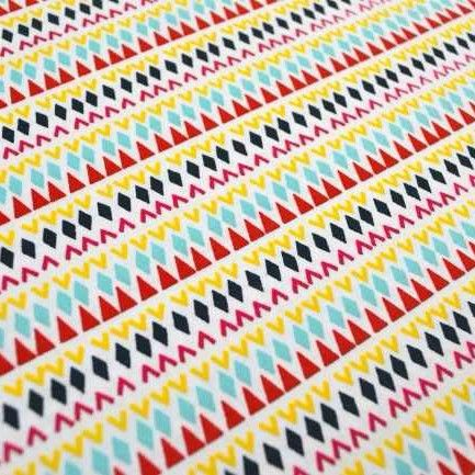 Rico Designs Triangles