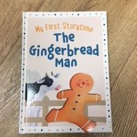 The Gingerbread Man Storytime