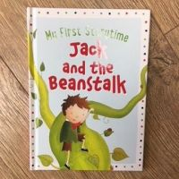 Jack and The Beanstalk Storytime