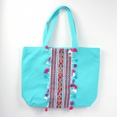 Arwen Boho Shoulder Bag