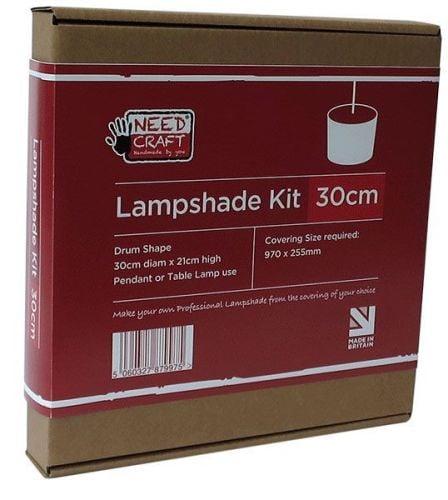 Lampshade Making Kit 30cm