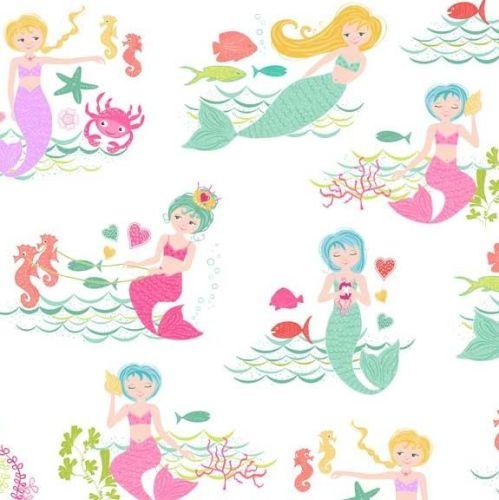 Merryn Scenic Mermaids