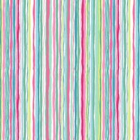 Merryn Wavy Stripes