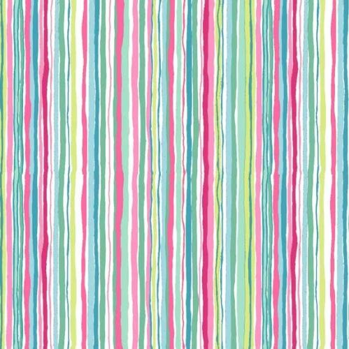 Merryn Wavy Stripes