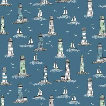 Beachcomber Lighthouses