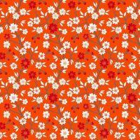 Makower Kimona Blossom Tree Fabric