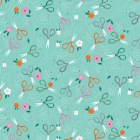 Dashwood Studio Stitches Scissors