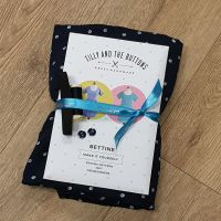 Tilly And The Buttons Bettine Dress Sewing Kit