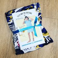 Tilly And The Buttons Stevie Dress & Top Sewing Kit