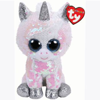 Flippable Plush 17cm Diamond