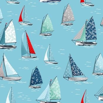 Makower Sea Breeze Yachts