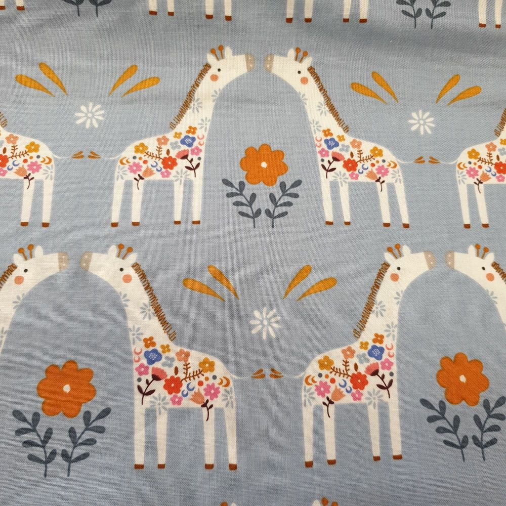 Dashwood Studio Meadow Safari Giraffe