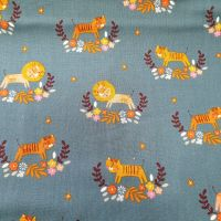 Dashwood Studio Meadow Safari Lion