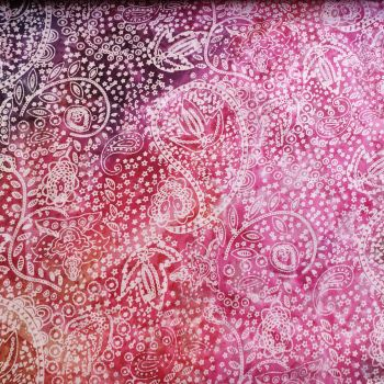 Cotton Batik Col 2/39