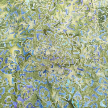 Cotton Batik Col14