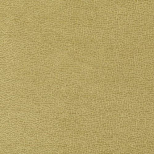 Faux Leather Fabric Gold