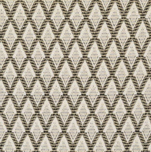 Stretch Knit Jersey Metallic Effect Gold