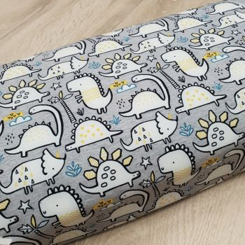 Softshell Fabric Dinosaur