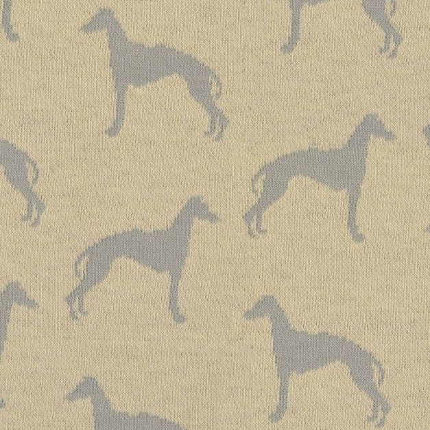Stretch Knit Fabric Whippets