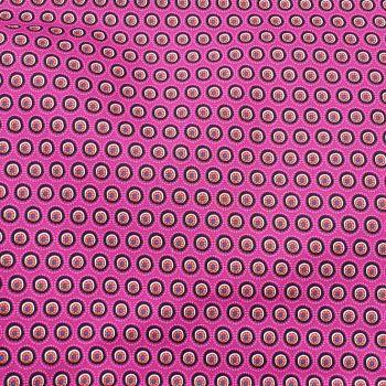 Cotton Fabric Fuschia Pink