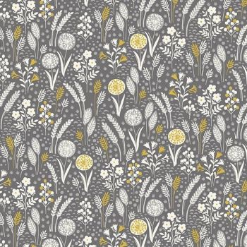 Makower Groves Meadow Cotton Fabric