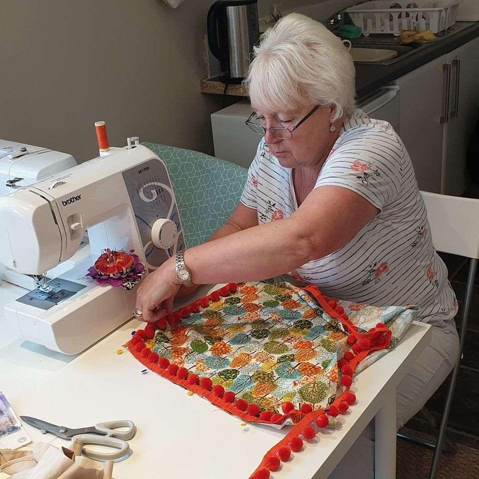 Introduction To Sewing For Beginners 7 Week Course