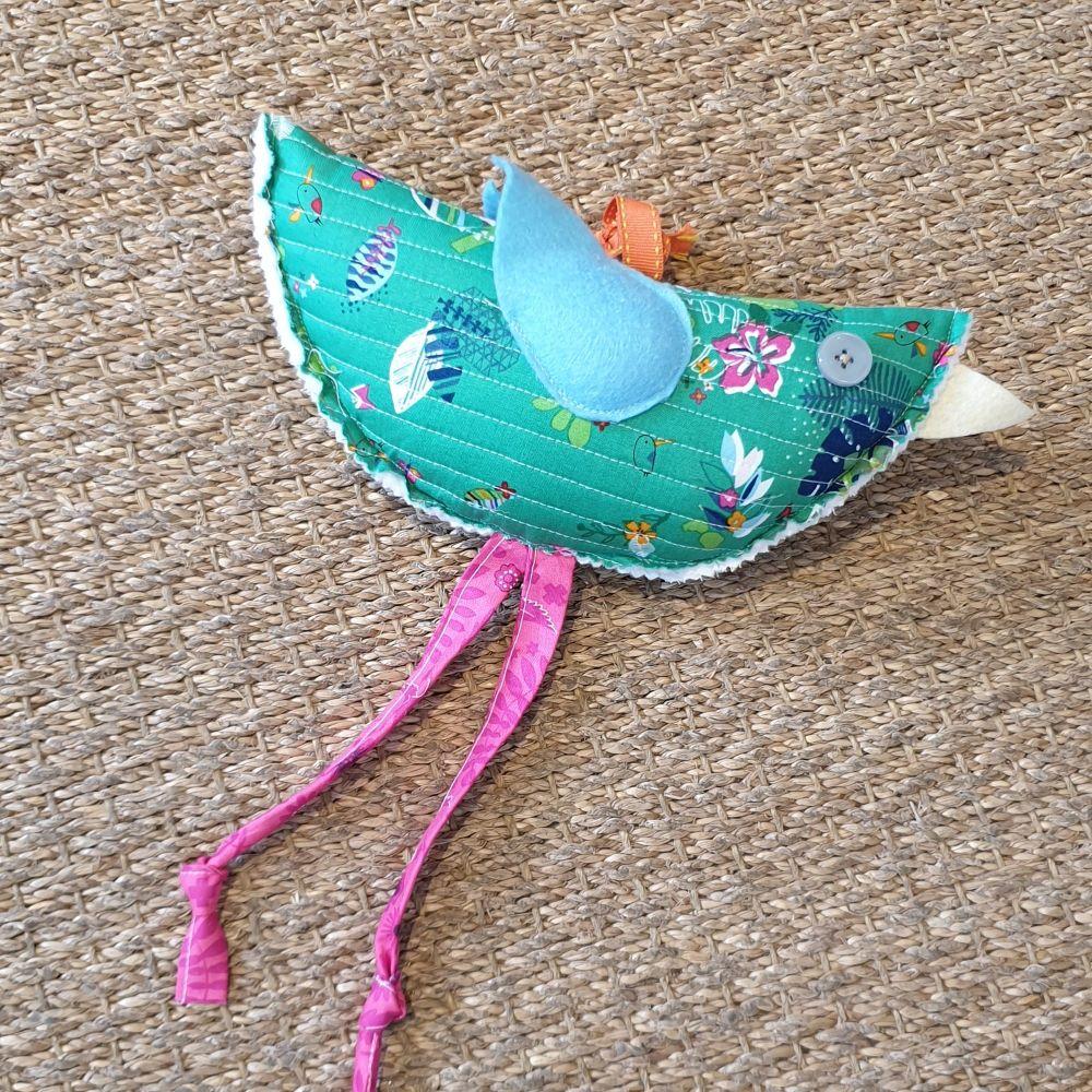 Make a Dangly Bird Workshop