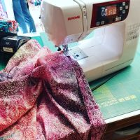 Beginners Learn To Sew Workshop