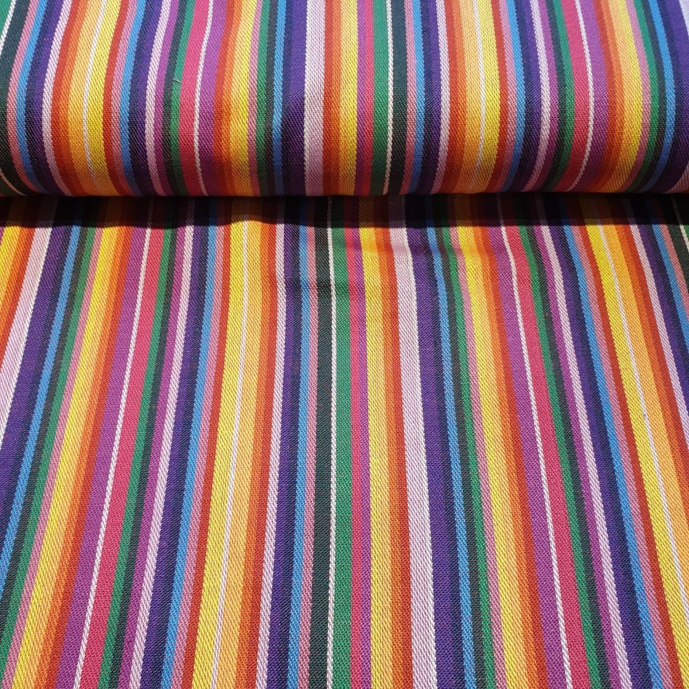 Mexican Jacquard Fabric