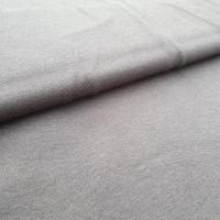 Organic Cotton Interlock Beige Fabric