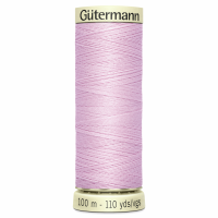 Sew All Polyester Sewing Thread Colour 320 Ice Pink