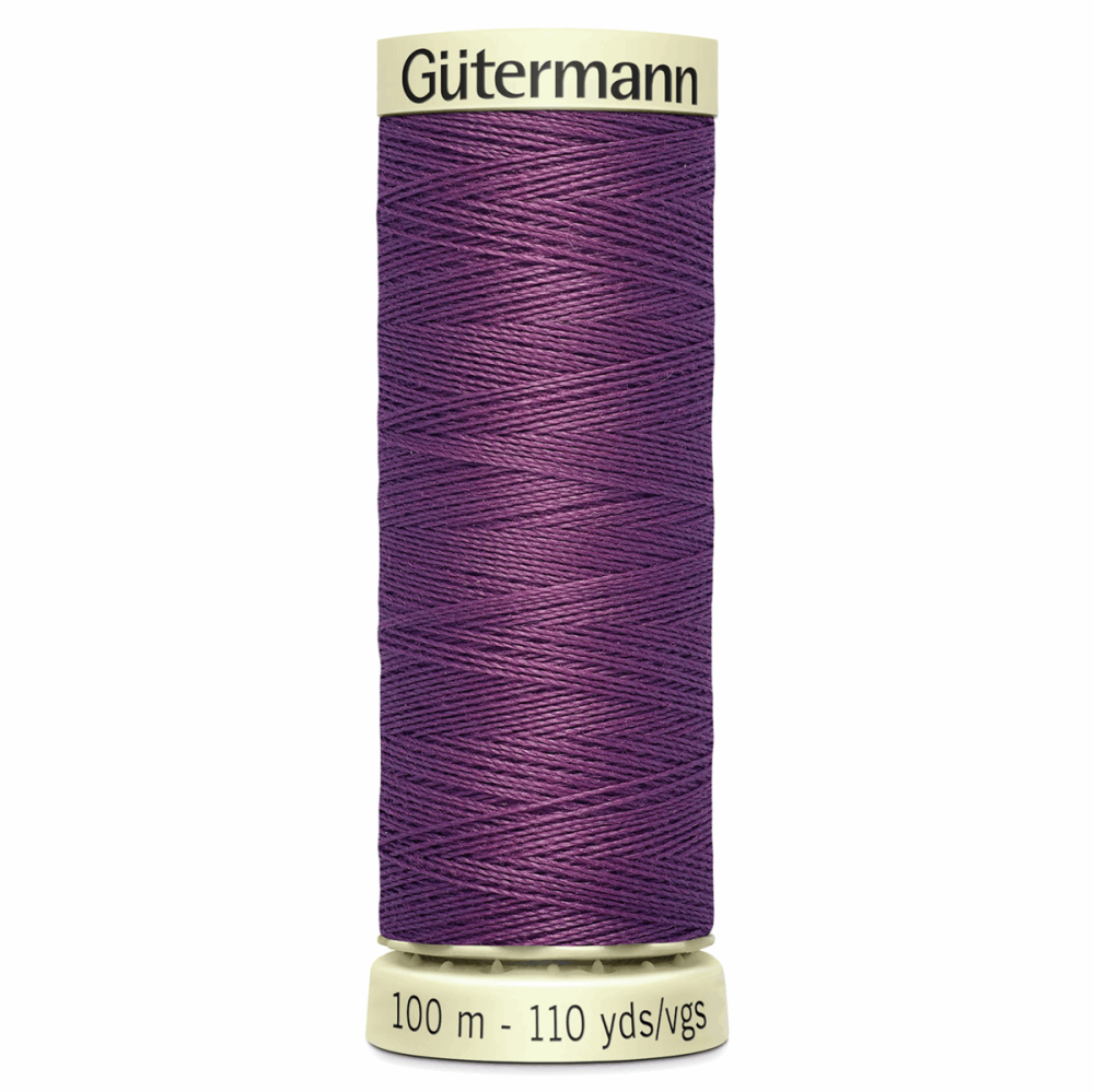 Sew All Polyester Sewing Thread Colour 259 Light Grape