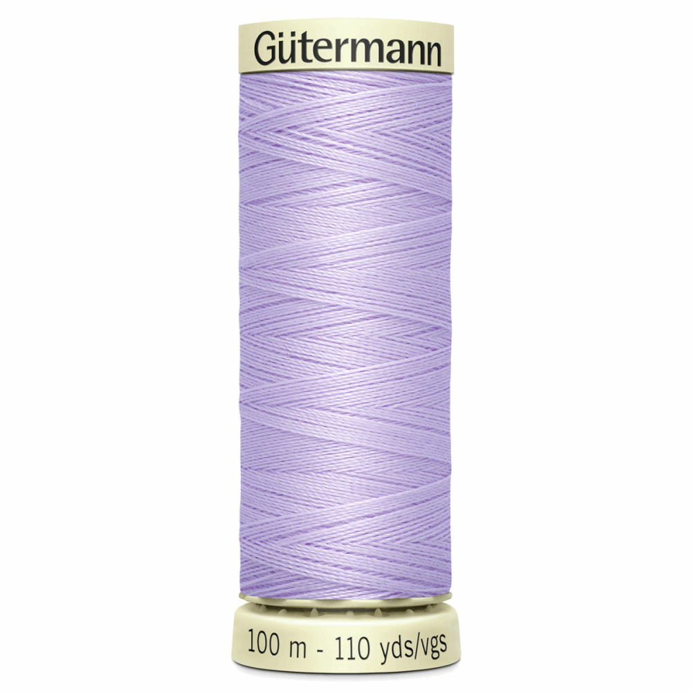 Sew All Polyester Sewing Thread Colour 442 Wisteria