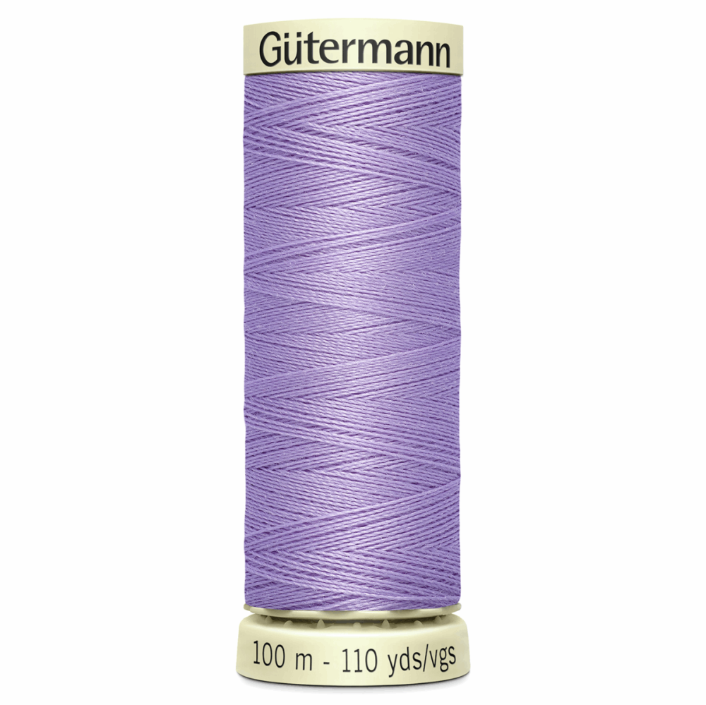 Sew All Polyester Sewing Thread Colour 158 African Violet
