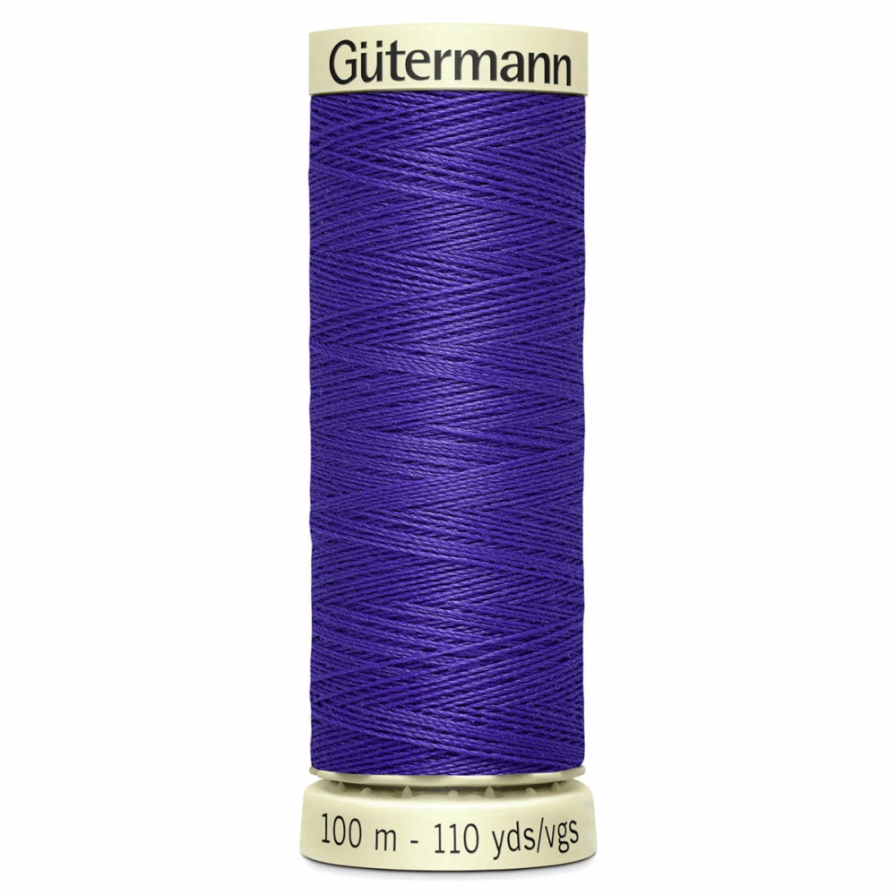 Sew All Polyester Sewing Thread Colour 810 Indigo