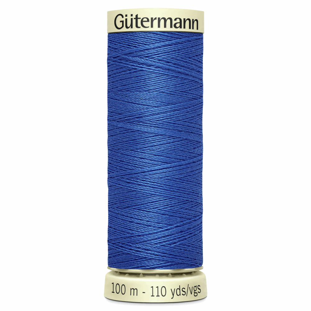Sew All Polyester Sewing Thread Colour 959 Olympian Blue