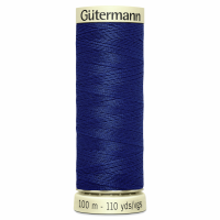 Sew All Polyester Sewing Thread Colour 232 Cobalt Blue