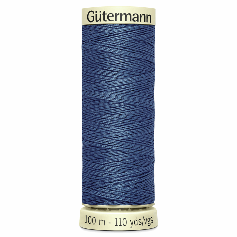 Sew All Polyester Sewing Thread Colour 435 Baltic