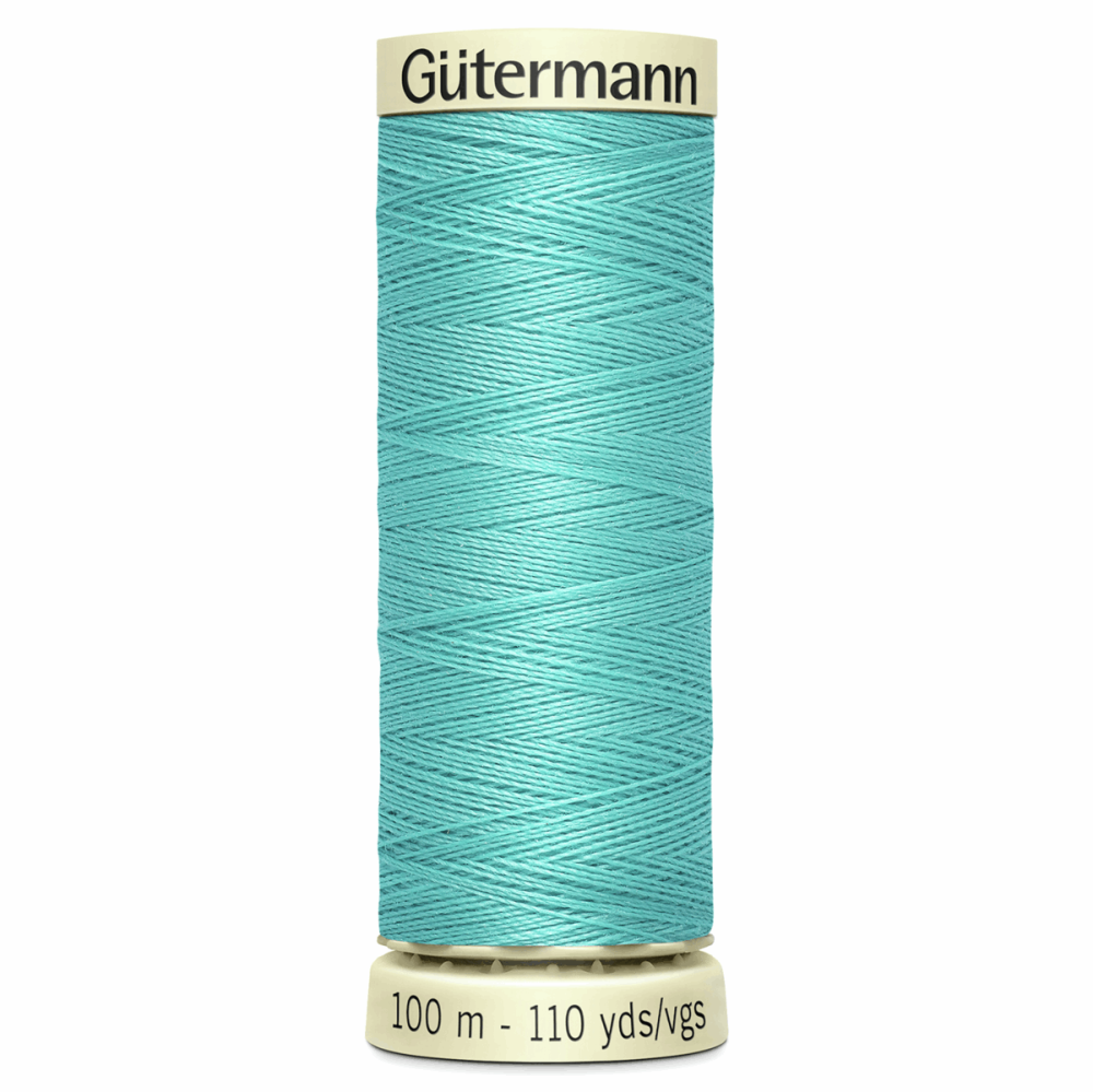 Sew All Polyester Sewing Thread Colour 192 Bay of Biscay