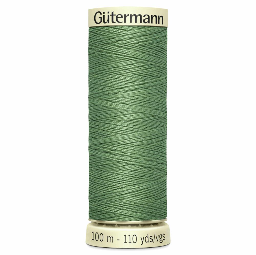 Sew All Polyester Sewing Thread Colour 821 Cedar