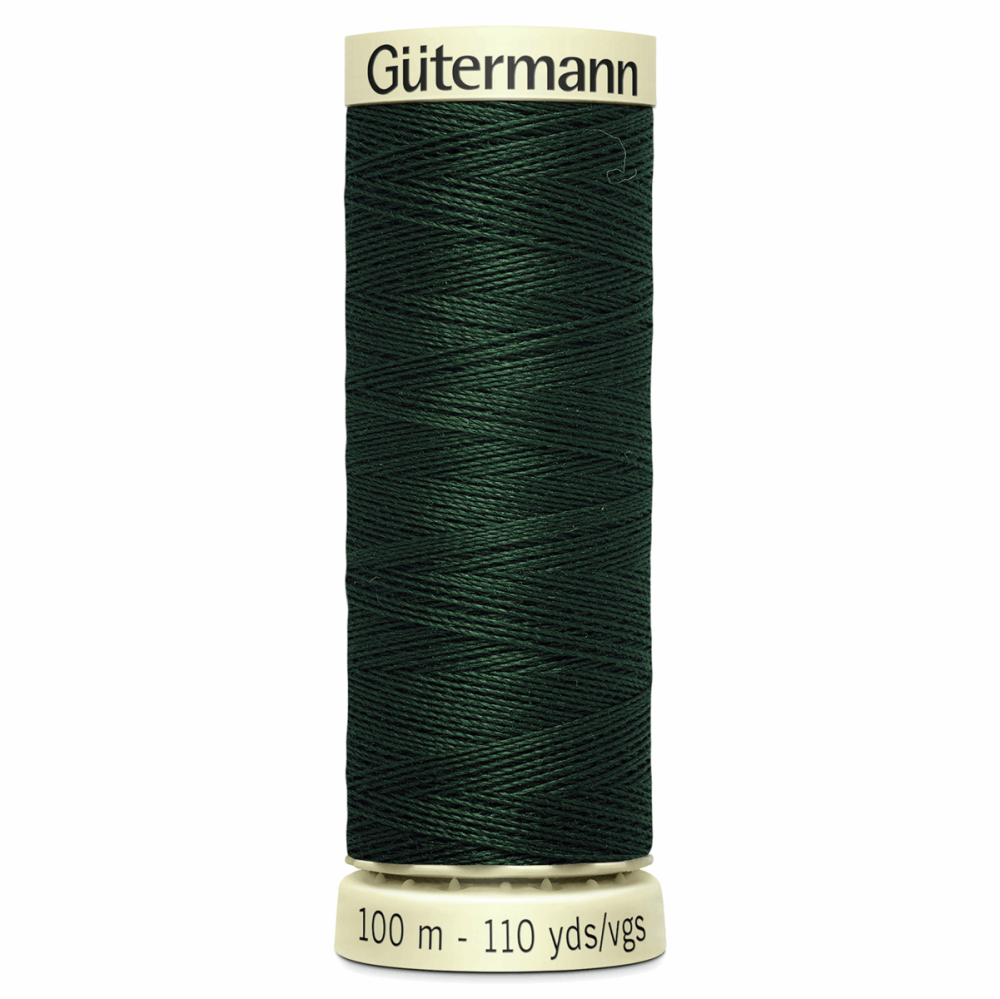 Sew All Polyester Sewing Thread Colour 472 Spinach