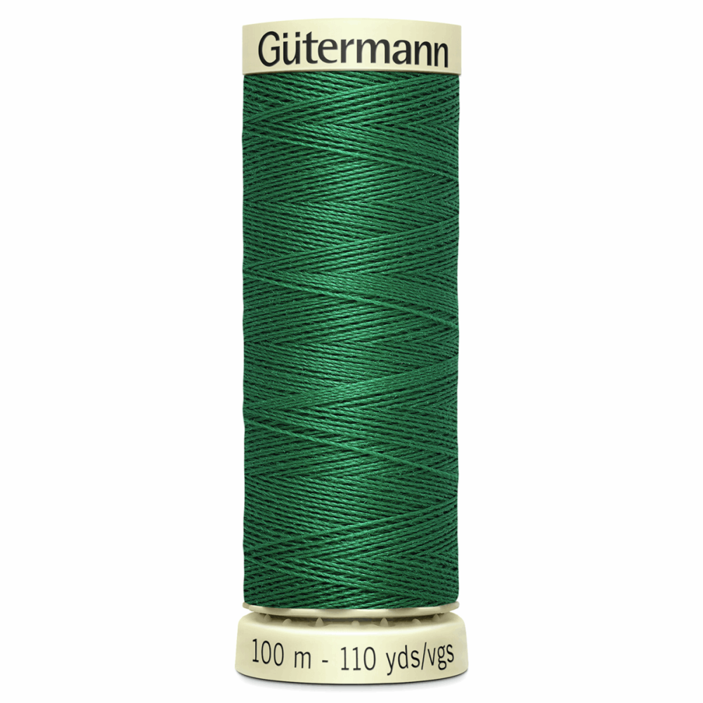 Sew All Polyester Sewing Thread Colour 402 Shamrock Green