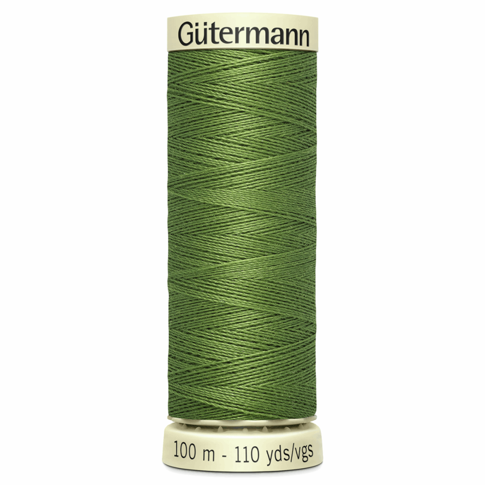 Sew All Polyester Sewing Thread Colour 283 Pistachio