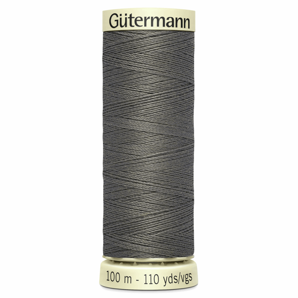 Sew All Polyester Sewing Thread Colour 35 Grey