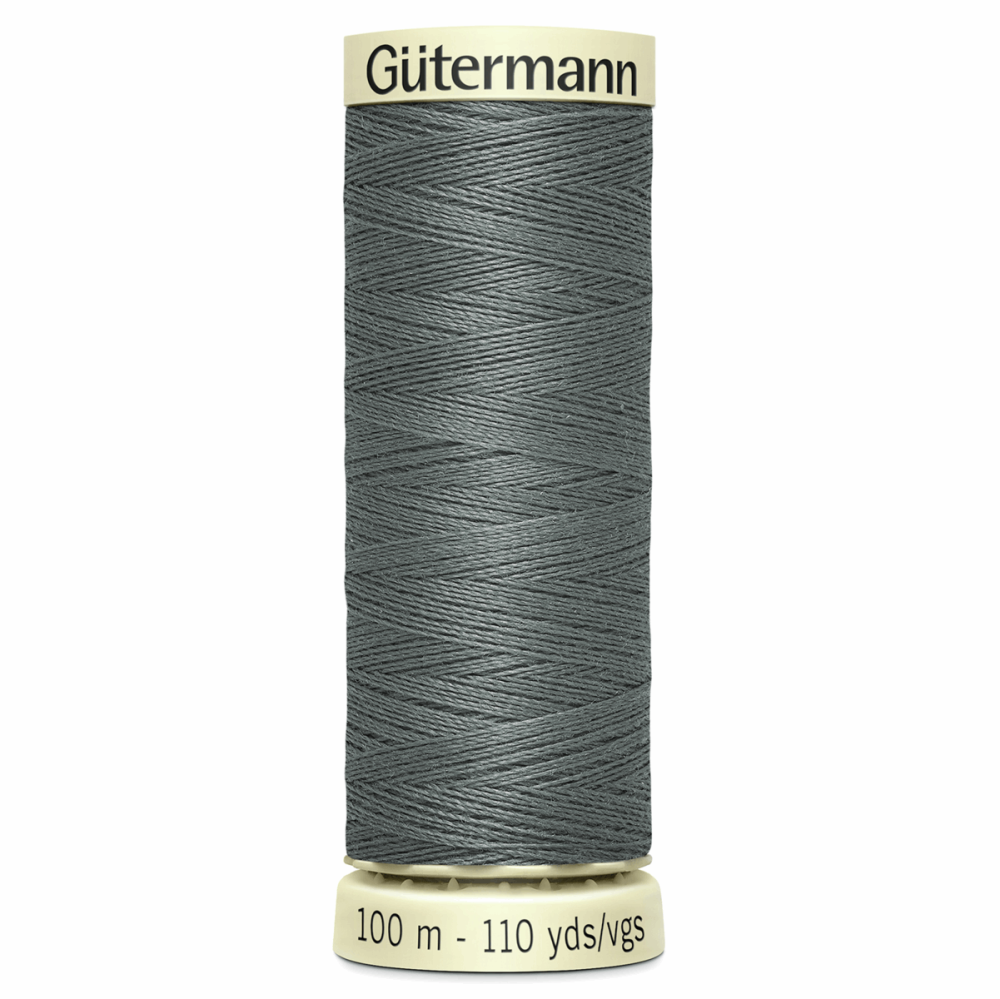 Sew All Polyester Sewing Thread Colour 701 Dovetail Grey