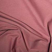 Polycotton Fabric Dusky Pink