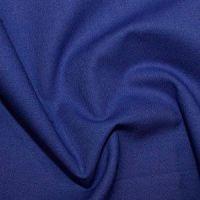 Rose & Hubble Cotton Fabric Royal