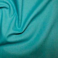 Rose & Hubble Cotton Fabric Jade